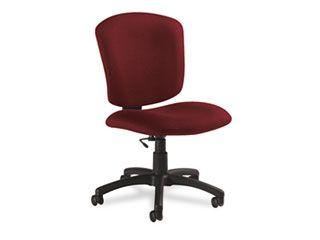 Supra X Medium Back Task Chair, Rhapsody Upholstery Fabric