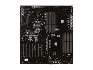 EVGA Classified SR 2 (Super Record 2) 270 WS W555 A1 LGA 1366 Intel 5520 SATA 6Gb/s USB 3.0 HPTX Intel Motherboard