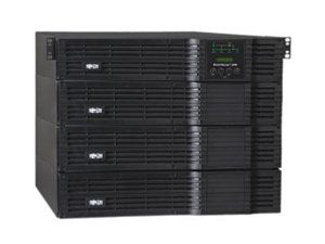 Tripp Lite SU16000RT4UHW Smart Online 16000 VA 16kVA 4U Rackmount Hot Swappable UPS