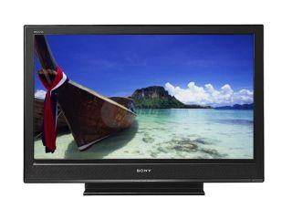 "SONY BRAVIA 26"" LCD TV KDL 26M3000"