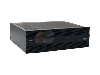 ADCOM GFA 6006 6 Channel Multi Room Power Amplifier
