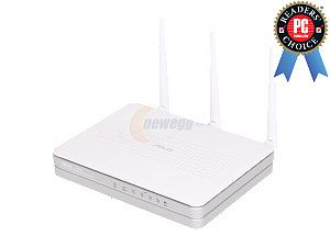 ASUS RT N16 Wireless Router 802.11b/g/n DD WRT Open Source with USB Storage, Printer And Media Server