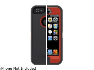 OtterBox Defender Bolt Solid Case For iPhone 5 77 22116