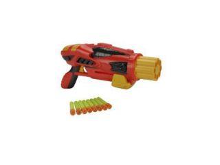 Toysmith: Total Xtreme Air Speed Loader Foam Dart Gun Novelty