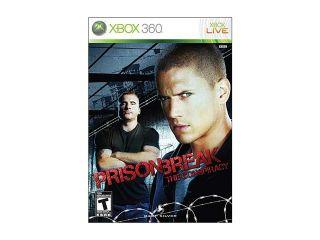 Prison Break Xbox 360 Game Deep Silver