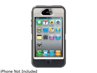 OtterBox Defender Rustic Flag Case For iPhone 4/4S 77 20646