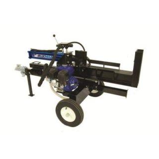 Blue Max 196 cc 22 Ton Vertical/Horizontal Log Splitter 6212