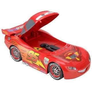 Disney Pixar Cars 2 Alarm Clock   Finn Toys & Games