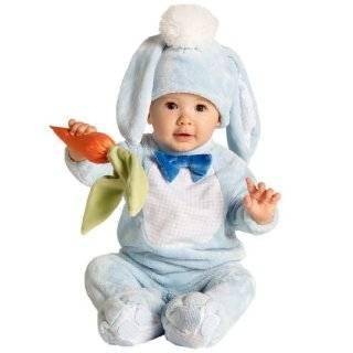 Blue Bunny Costume (Boy   Infant 6 12 Months) Toys
