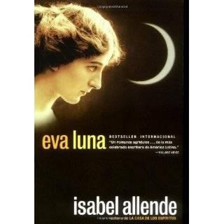 Eva Luna (Spanish Language Ediion)