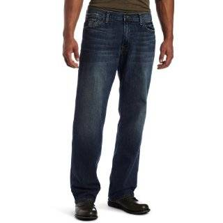 Lucky Brand Mens Vintage Straight Jean