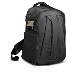 Benro A0570F Tripod and Tenba 15 inch Black Messenger Bag Bundle Tenba