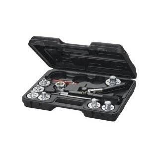 MasterCool 71600 Hydra Swage Tube Expanding Tool Kit