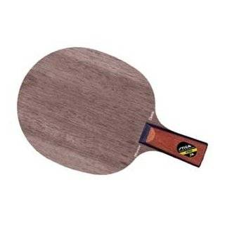 STIGA Offensive NCT Penhold Table Tennis Blade Sports